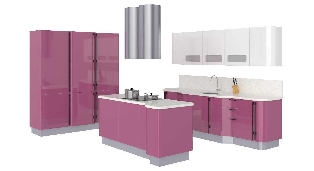 Jazz 4 Фиолетовый