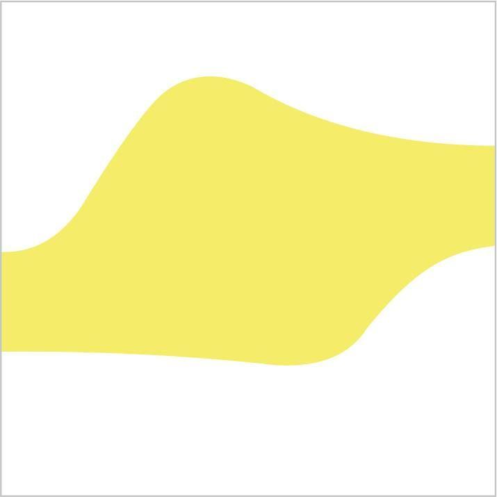 Белый/канареечно-желтый