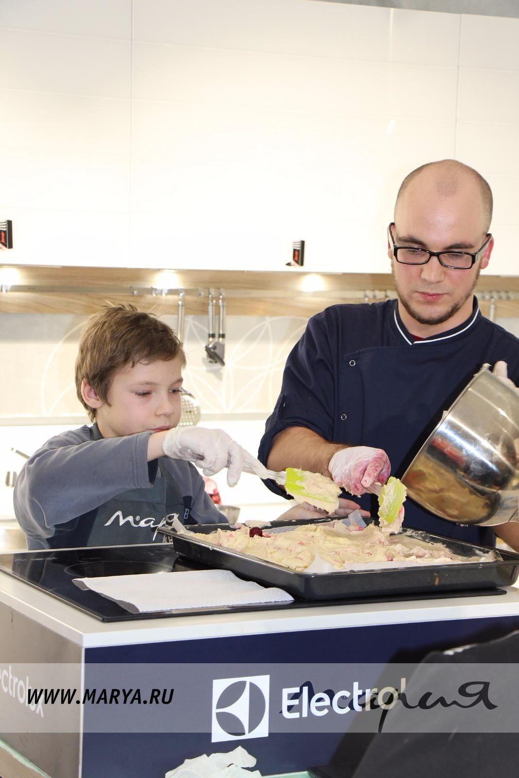 В «Марии» раскрыли самый простой рецепт вкуснейшего пирога!