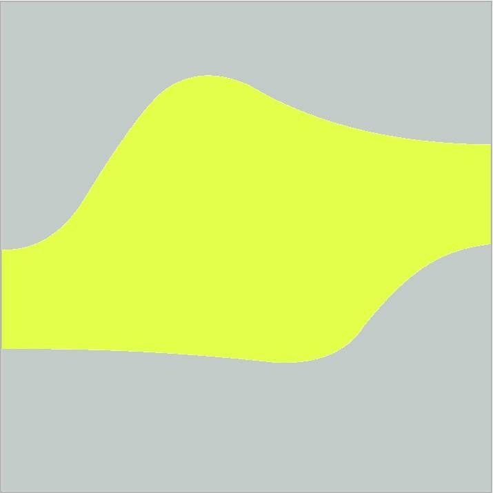 Серый/канареечно-желтый