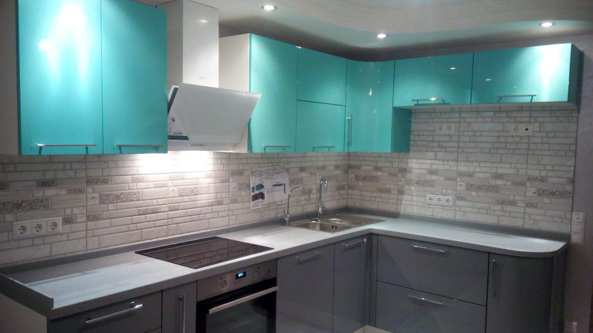 фото кухонь дизайн кухонь