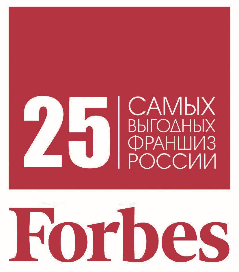 25 самых выгодных франшиз в России
