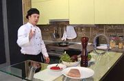 «Бон Аппетит» на канале Рен-ТВ