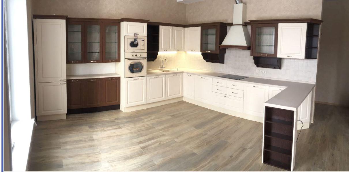 кухня Nicolle