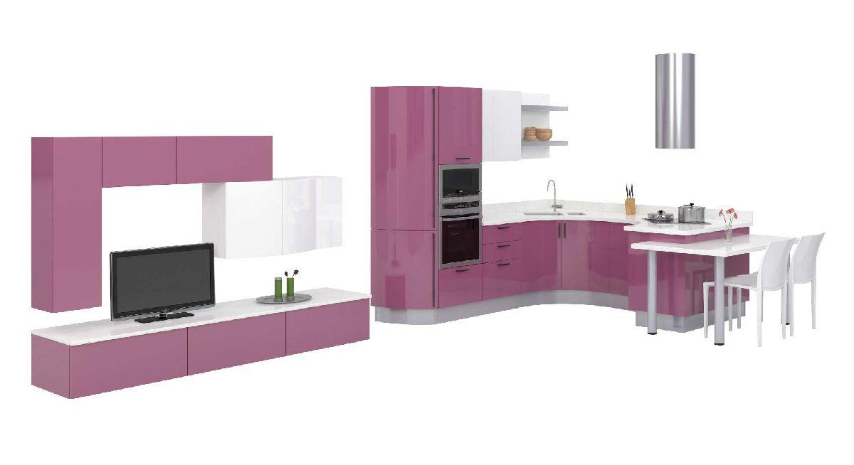 Jazz 5 Фиолетовый