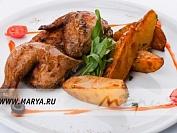 «Семейный ужин» в «Марии»