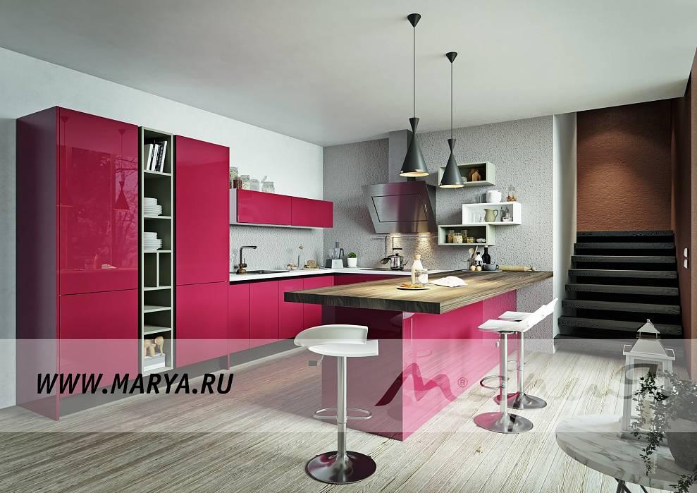 Кухня «Vector»
