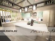 Компания «Мария» снова примет участие в выставке «Мебель-2016»