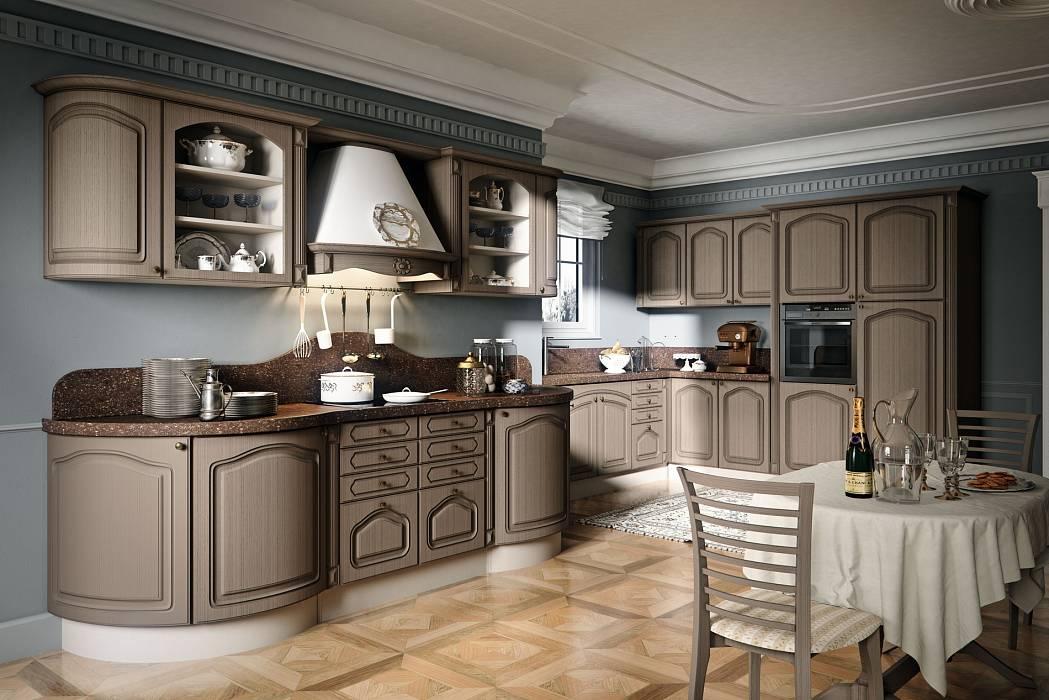 Кухня «Federica»