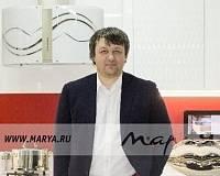Мэтр российской архитектуры в гостях у «Марии»