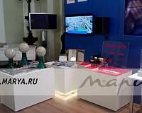 «Мария» представила Саратовскую область на выставке в Москве
