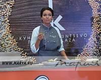 «Мария» отметила День смеха с «Звездным шефом» и Иреной Понарошку!