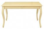 """ORIMEX Кухонный стол """"Марсель-Т"""" 130(175/220)х80 «Молочный дуб» (601)"""