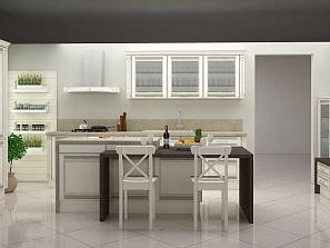 В кухне Primula появились фасады из МДФ