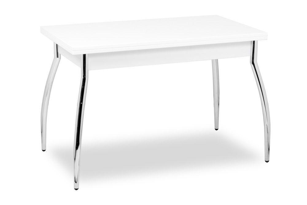 FAN CR White Gloss110x60 (120x110) h74 см