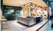 «Кухня дизайнера» на Batimat-2019