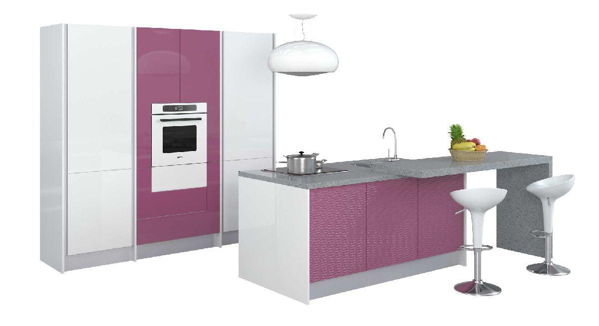Jazz Plus 4 Фиолетовый