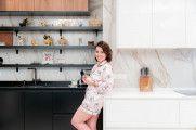 3 в 1: экстраординарная кухня для Марии Кравченко