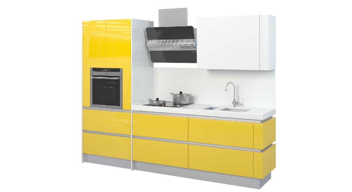 Jazz Plus 3 Желтый