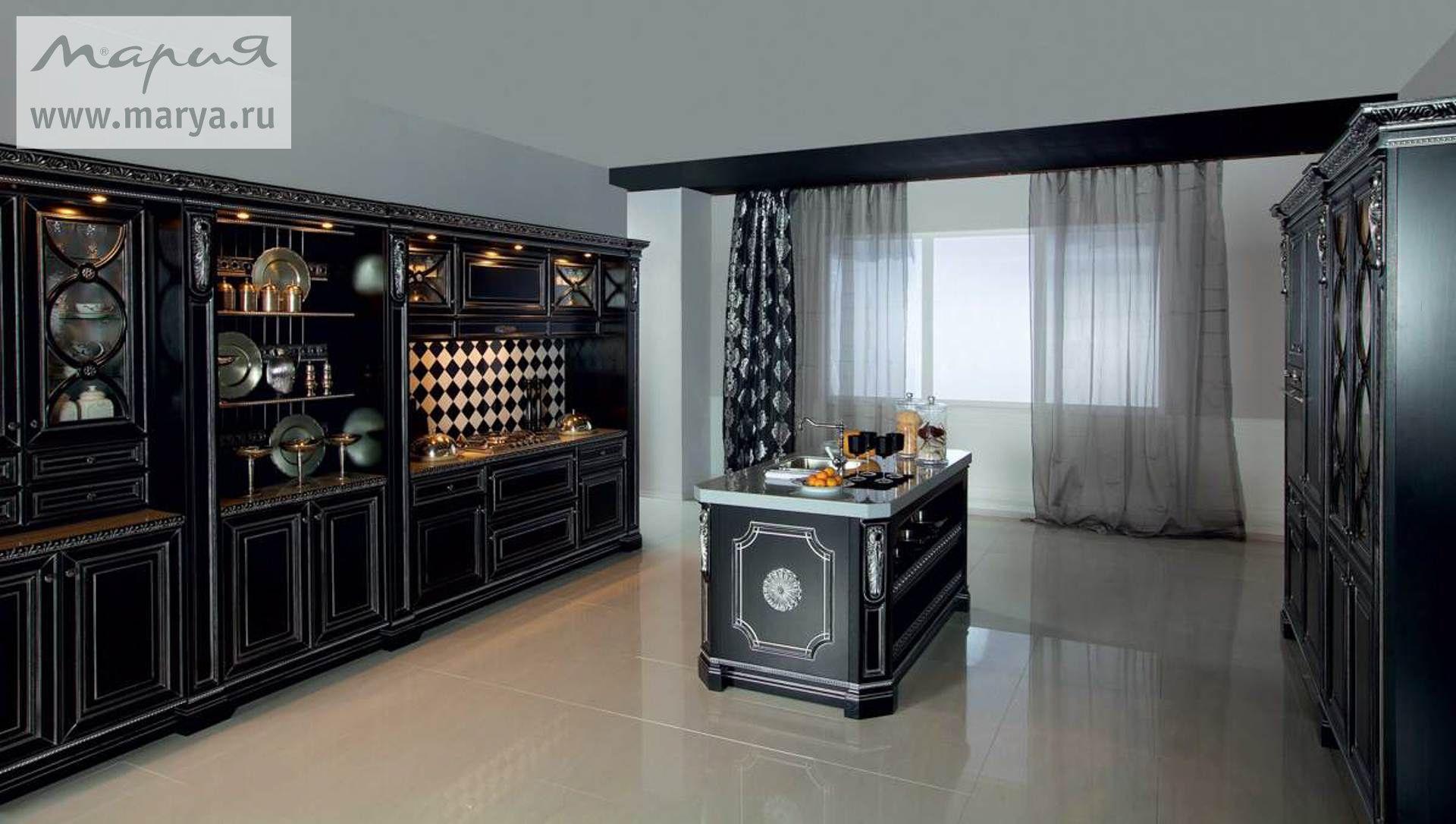 Кухня Rosa