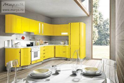 Лимонные кухни