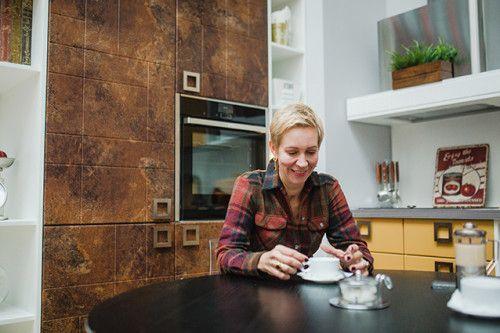На кухне «Сноба» Татьяна Лазарева!