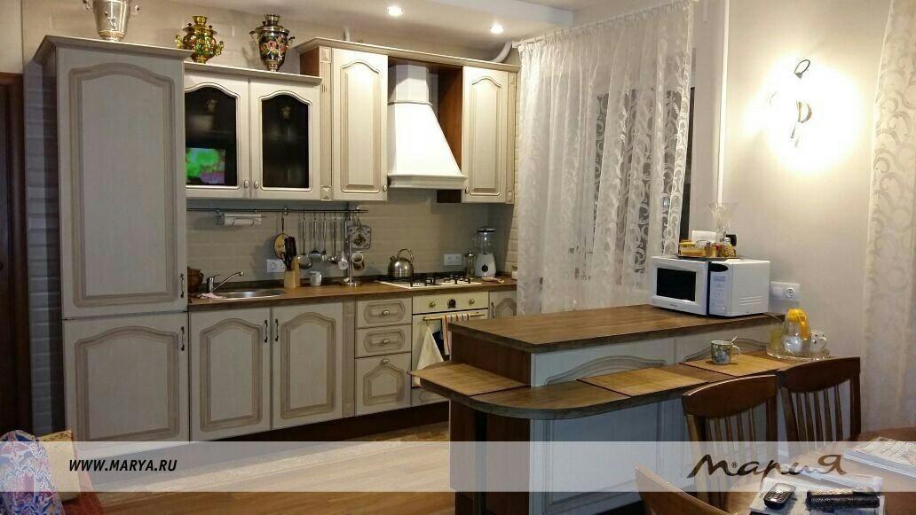 Кухни мария челябинск фото