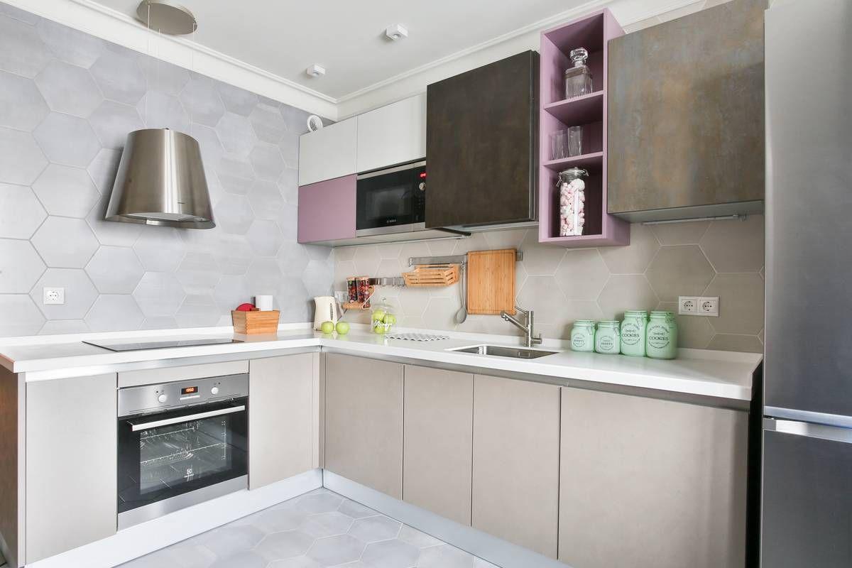 Выбор покупателей: самые популярные модели и декоры кухонь «Мария»