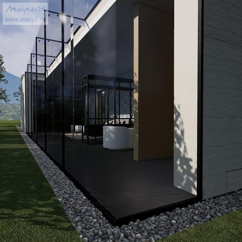 На MosBuild-2019 «Мария» представила совместный проект с известным дизайнером Дианой Балашовой