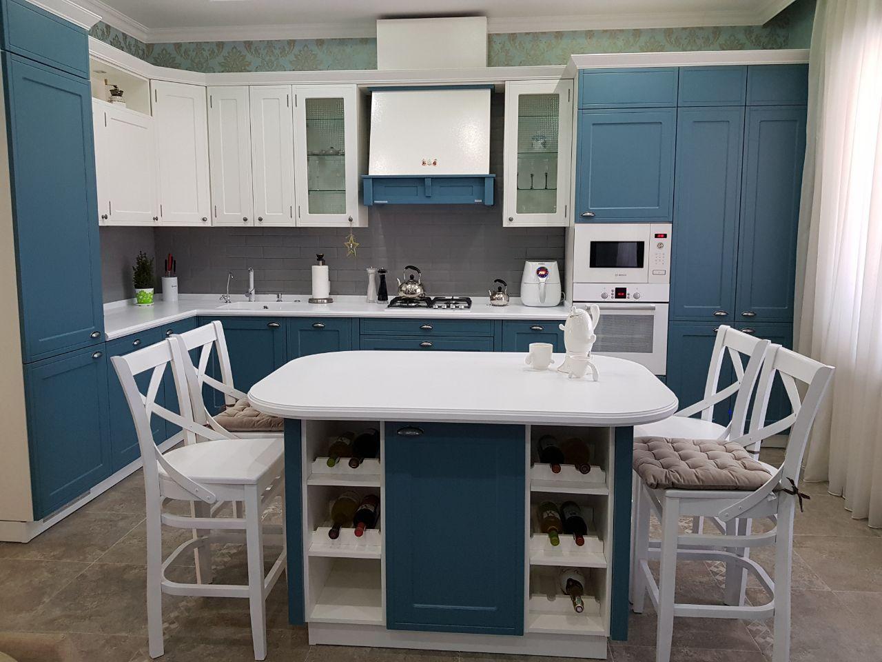 кухня Adele