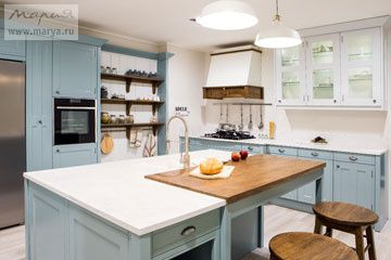 Новинки от «Марии»: кухня Adele
