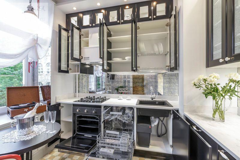 «Квартирный вопрос»: «Антракт на кухне»