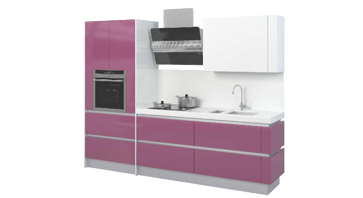 Jazz Plus 3 Фиолетовый