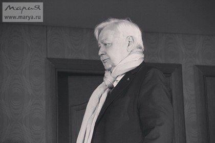 15 марта – день прощания с Олегом Табаковым