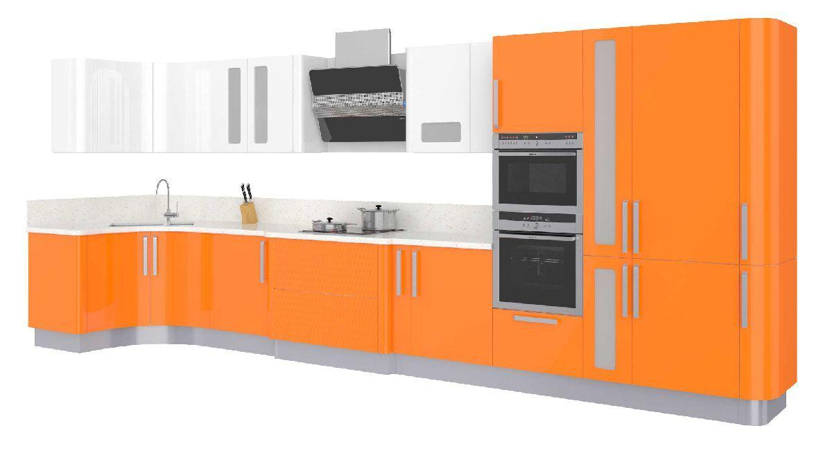 Jazz 3 Оранжевый