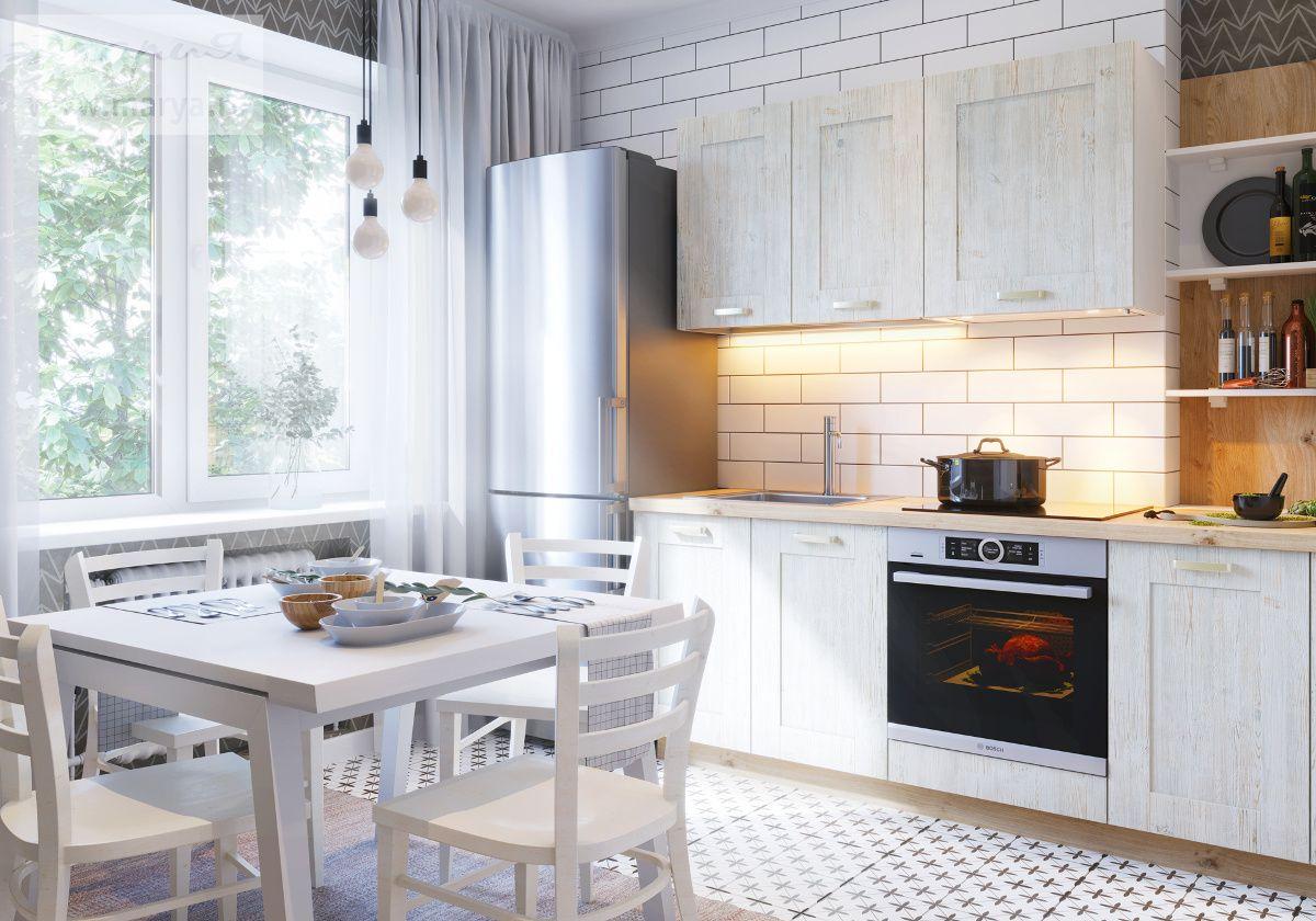 Prime – модная кухня по доступной цене