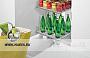 Умное хранение: механизмы для колонок и высоких шкафов