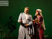 Благотворительный спектакль в третий раз успешно прошел в Самаре