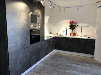 кухни без верхних шкафов
